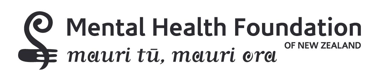 Mental Health Foundation NZ