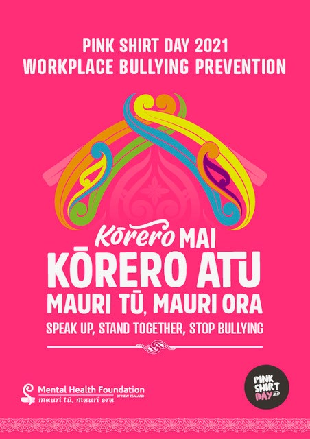 Workplace bullying prevention resource