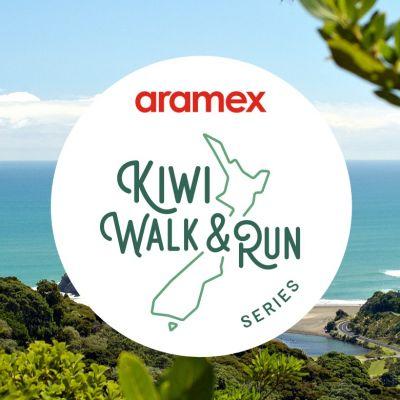 Aramex Kiwi Walk & Run Series 2021